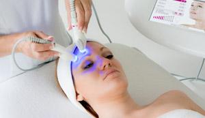 vanity esthéticienne Yvelines soin ultrason