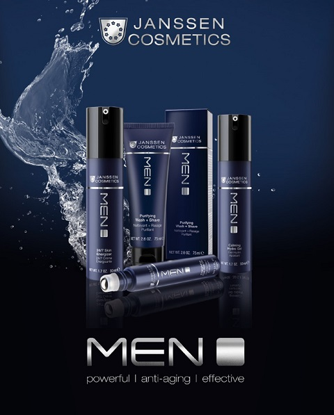 vanity soin cosmetique homme